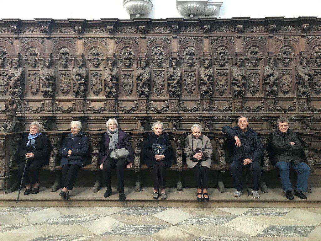 Visite Abbaye Floreffe