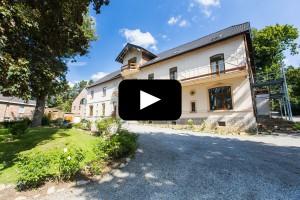 Vidéo Résidence Services Namur