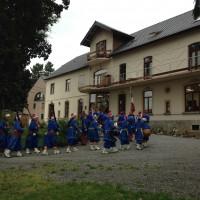 Résidence Services à Namur (Floreffe) - Les Hêtres de Florès